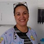 Loida is a medical assistant at Lynbrook office